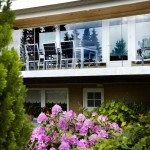 En balkon er et ekstra værelse (Foto Minaltan.dk)
