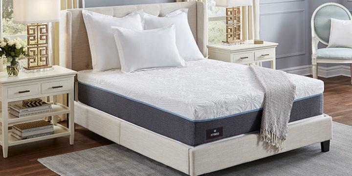 Få bedre senge ved at få bedre madrasser