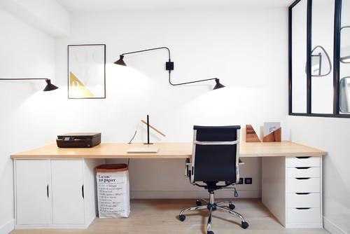 Pift hjemmet op med erhvervs belysning